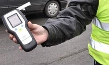 7 пияни и дрогирани зад волана засякоха във Великотърновско за дългия уикенд