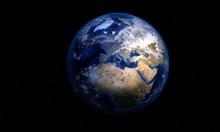 Lockdown: Рестарт за Земята или...