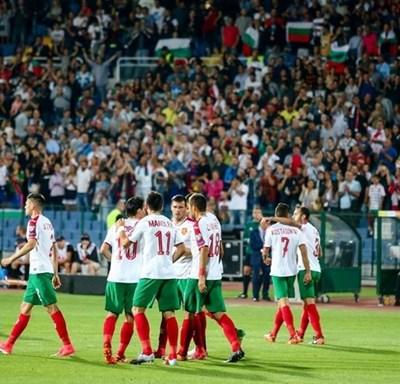 Докато някои фенски организации призовават за пълна подкрепа на националите и празник на стадиона, до полицията е стигнал сигнал, че група крайни ултраси готви хулигански прояви на мача България - Франция. СНИМКА: LAP.BG