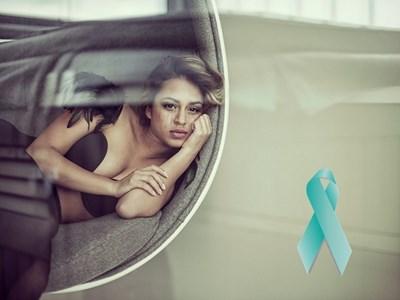 Популярният рак на маточната шийка