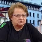 Вирусологът проф. Радка Аргирова КАДЪР: БНТ