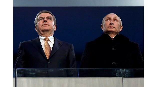 Чиновникът, който тръгна на война с Путин