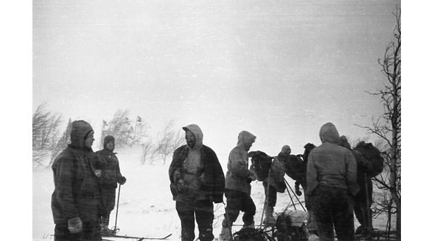 Игра на тронове в Кремъл погубва скиорите на Дятлов