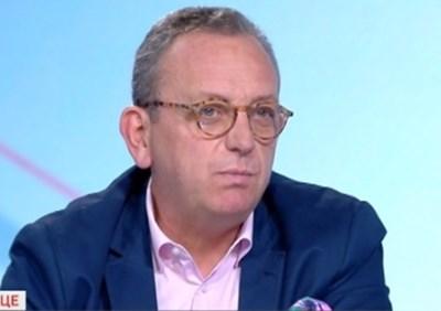 Историкът проф. Петър Стоянович КАДЪР: Би Ти Ви