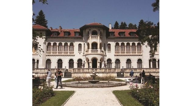 """Виж решението на съда, обявил двореца """"Врана"""" за държавна собственост (Документ)"""