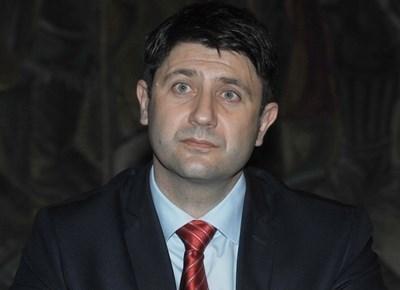 Венцислав Караджов. Снимка Архив