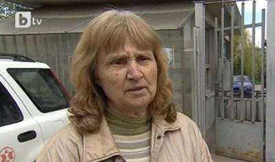 Любка Иванчева - майка на Десислава Иванчева Кадър: bTV
