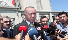 Турция се надява на нова ера в отношенията с Гърция при управлението на Мицотакис