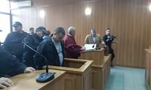 20 години за Стоичков, насилил и убил доцента от Пловдив