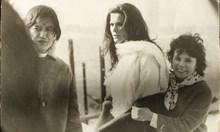 Историята на Малинка, жрица на любовта цели 50 години - от Борис ІІІ през Живков до Беров