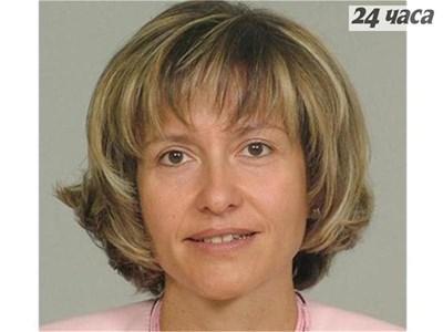 Емилия Недева