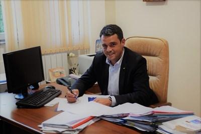 Георги Стаменов