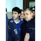 Стефан Бонев-Сако (вдясно, с побелялата коса) е арестуван два пъти като бос на наркобанди.