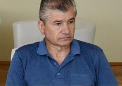 Бившият шеф на ВиК - Перник  Иван Витанов