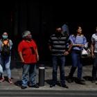 Мексико съобщи за още 3 227 случая на заразени с коронавируса СНИМКА: Ройтерс