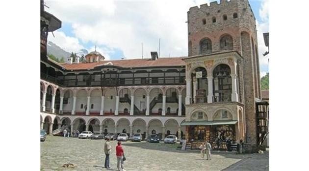 Журналисти от водещи европейски и световни медии посетиха Рилския манастир
