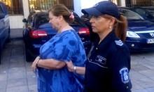Черната вдовица от Бургас, държала мъжа си в плен, не се признава за виновна