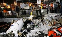 Индонезийският боинг се повредил ден преди фаталния полет