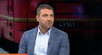 Кристиян Кръстев Кадър: БНТ