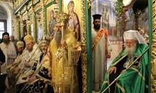 7 факта, които правят дядо Николай вероятен наследник на патриарх Неофит