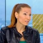 Психологът Ина Антонова КАДЪР: БНТ