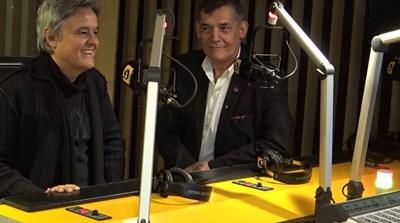 """Светослав Аргиров (вляво) е герой в """"Сладко отмъщение"""""""