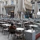 Първоначалното решение на австрийското правителство е сведено до препоръка СНИМКА: Ройтерс
