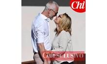 Вдовицата на Павароти се омъжва повторно