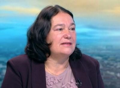 Експерт: Няма как да се заразите с коронавирус чрез храна