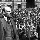 Нови документи в Москва разкриват: Все пак Ленин е бил злодей