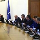 Министрите се събраха извънредно в събота за промените.  СНИМКА: ВИЛИ НИКОЛОВ