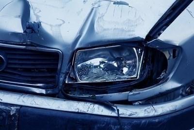 Катастрофа ограничава движението при км 22 на пътя Шумен - Силистра