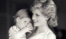 Принц Хари: Дрогирах се, за да преодолея смъртта на мама