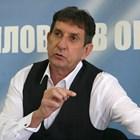 Кметът Георги Мараджиев