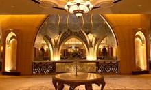 Хотелът с най-много златно покритие в света имаше и банкомат за килчета, ако случайно си закъсал за ценни метали