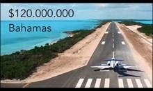 Остров за продажба на Бахамите