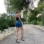 Рени Камберова издължи крак в Гърция