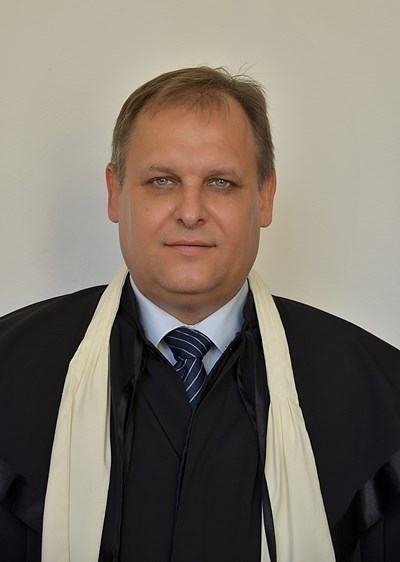 Георги Чолаков. Снимка: Архив