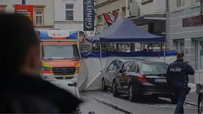 Бъргарин гръмна жена си и сестра й в Германия Кадър: Ютуб