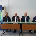 Иван Попов, Здравко Димитров и Георги Титюков са уверени, че Пловдив ще бъде отличен домакин.