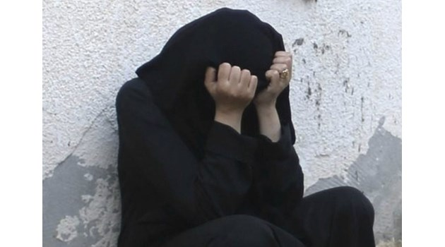 Момиче, отвлечено от ИДИЛ: Ако нямаш гърди - първо затвор, после те изнасилват