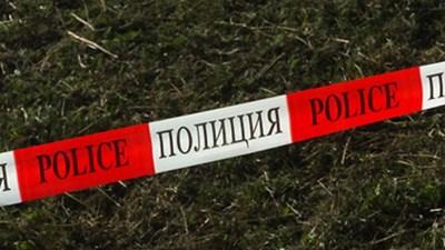 Убиха жена на 43 г. в апартамент в София