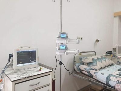Болницата в Свищов получи медицинско оборудване за над 60 000 лв., дарени от местни земеделци