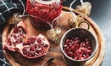 С желатин, череши и нар срещу ставните заболявания
