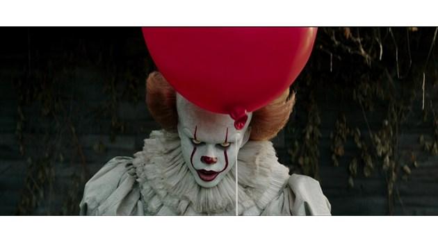 """""""То"""" вече изплаши клоуните по света, ще съсипе бизнеса им"""