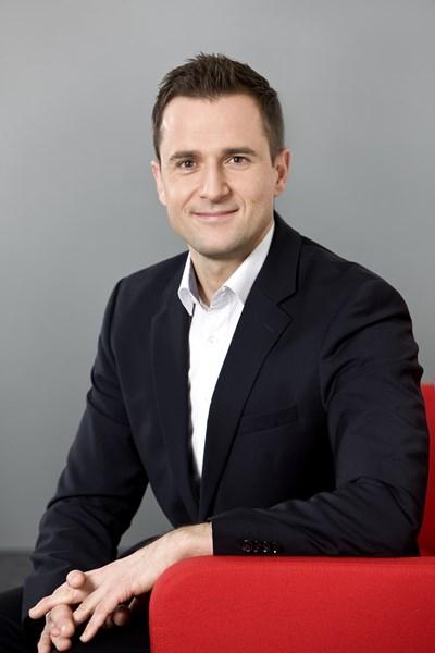 Иван Чернев е новият председател на управителния съвет на компанията.