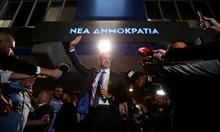 """""""Та неа"""": Мицотакис ще е всемогъщ премиер, Гърция обърна гръб на калта, лъжата и разрушението"""