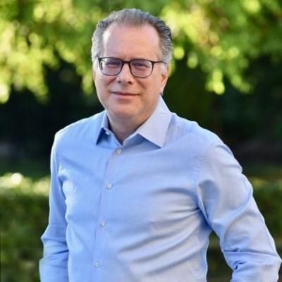 Алтернативният министър на външните работи на Гърция Йоргос Кумуцакос СНИМКА: туитър/gkoumoutsakos