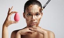 Как да се гримирате според формата на лицето
