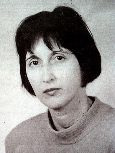 Убитата Христомира Атанасова